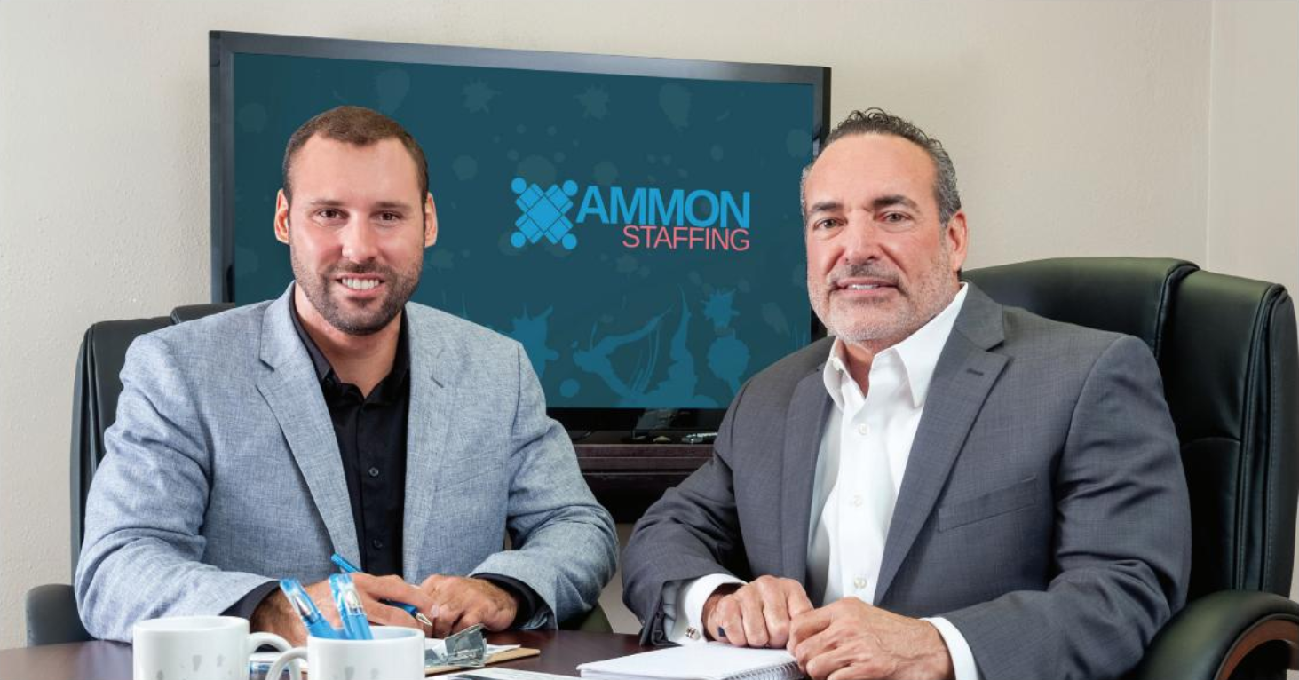 Our Story - AMMON Staffing - The Right People. Right Now.
