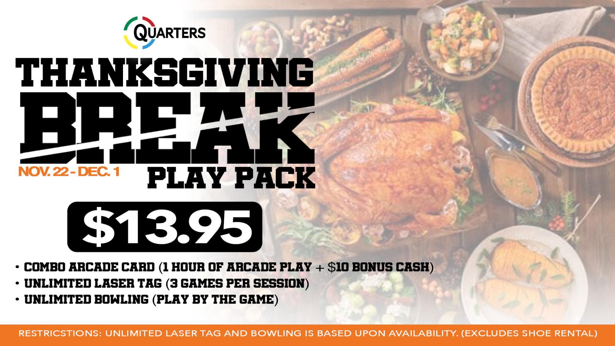Thanksgiving Break wide