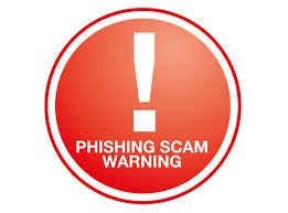 An email scammer is posing as Father Phil and Cheri Gioe.  If you receive an email asking for a favor or money, please do not respond to it.  Please notify Kristy Reine at kreine@mbsbr.org so network support can be notified.