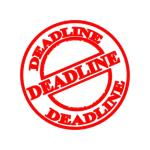 Pre-Kindergarten, Kindergarten and New Student Enrollment Deadline is Friday, February 14 at 3pm.