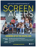 Home and School Presents Screenagers