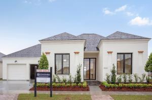 Lexington Estates - Parade Home 2019