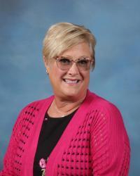 Ms. Debra German
