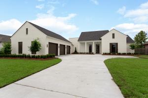 Lexington Estates