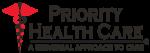 enmasse - Priority Health Care Logo