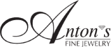 Anton's Fine Jewelry Logo