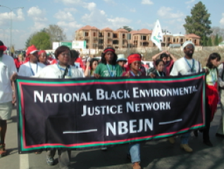 National Black Environmental Justice Network Relaunch
