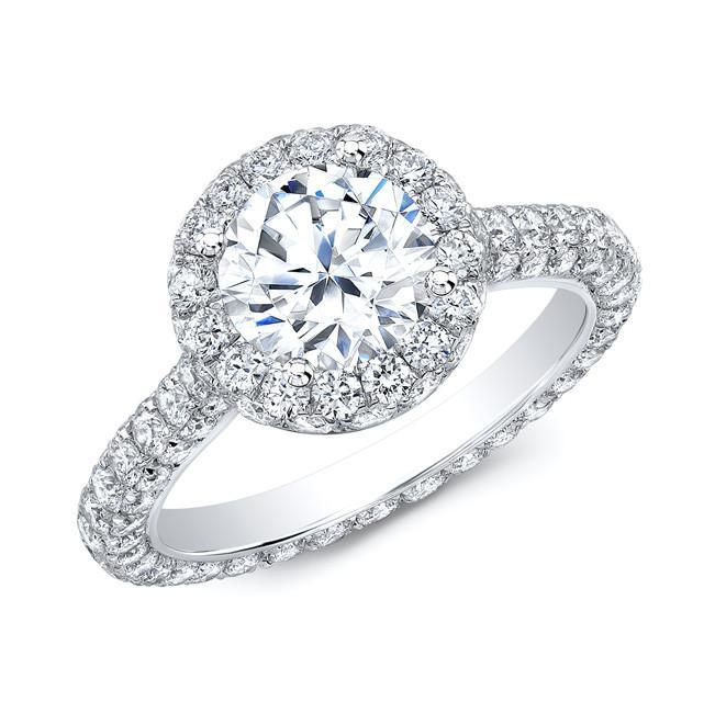 AJ-R10102_with center stone - Antons Fine Jewelry - Baton ...