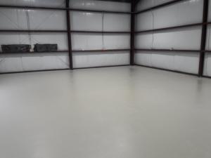 Covington Warehouse