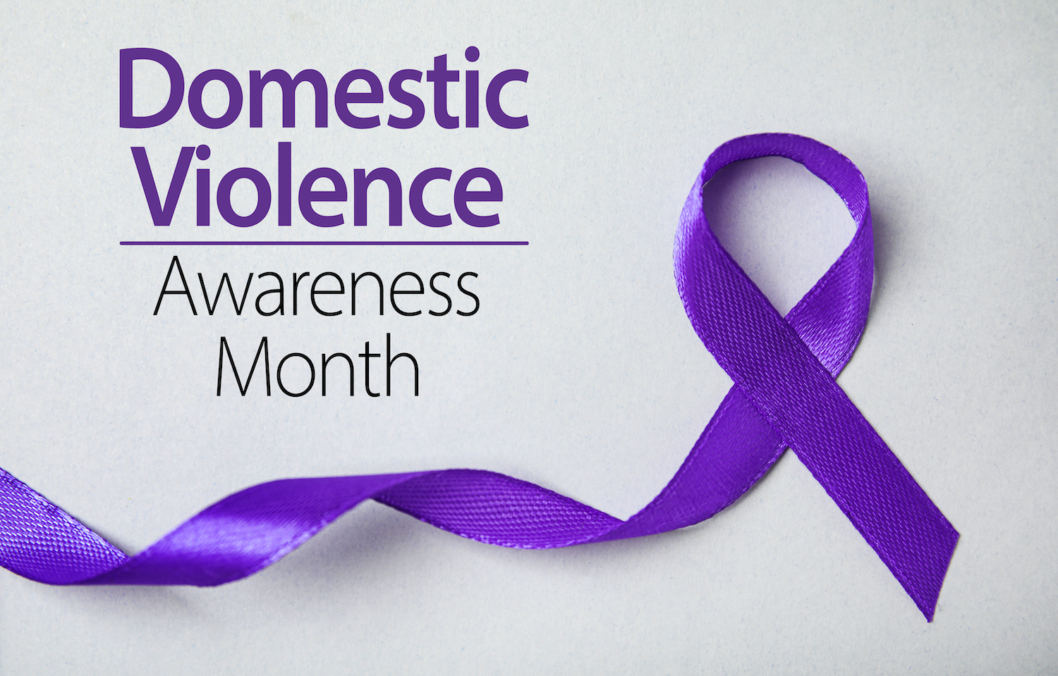 Domestic Violence Awareness - Priority Health Care   For All Your Health Care Needs