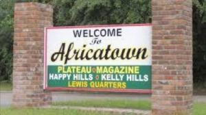 """Africatown on """"60 Minutes"""""""