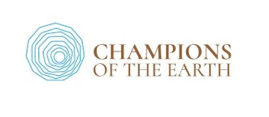 Dr. Robert Bullard honored as one of the 2020 Champions of the Earth