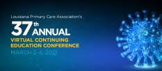 LPCA Virtual 37th Annual Continuing Education Conference