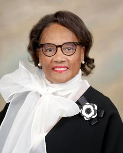 The Honorable  Carolyn Coleman