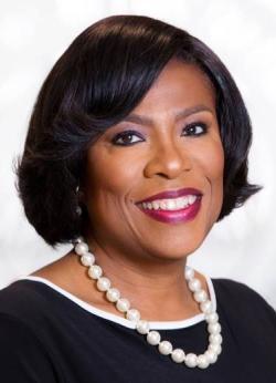 Mayor-President Sharon Weston Broome