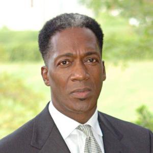 Dr John Warford