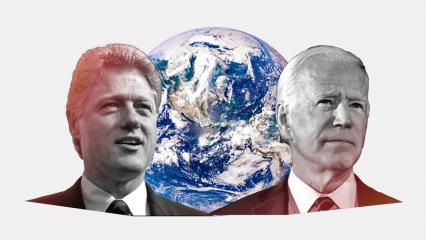 What Biden could learn from Bill Clinton's unfinished work on environmental justice