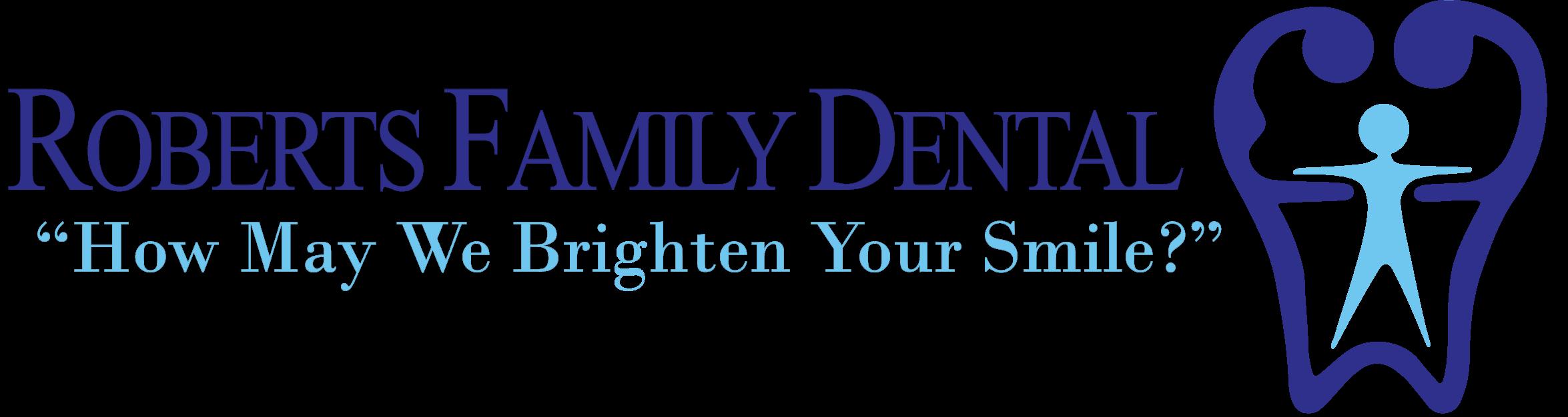 enmasse - Roberts Family Dental Logo