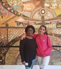 HBCU-CBO Gulf Coast Equity Consortium Partner, Bridgette Murray,  Recognized for Environmental Racism Advocacy in Texas Communities