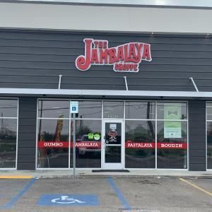 Jambalaya Shoppe - Port Allen