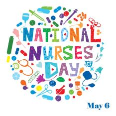 Happy National Nurse's Day!