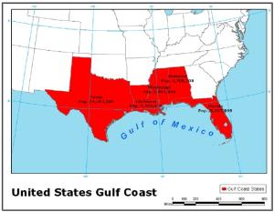 Perspectives on the Future of Climate and Environmental Justice on the US Gulf Coast