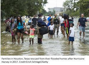 Five Ways to Ensure Flood-Risk Research Helps the Most Vulnerable