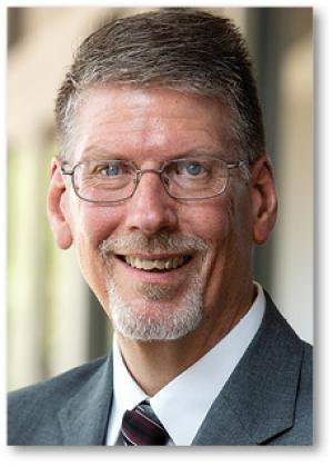 Deacon Mark Reynaud