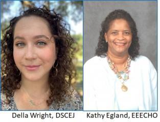 Bloomberg Fellow Spotlight: Della Wright