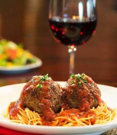 Great Italian Food in Baton Rouge