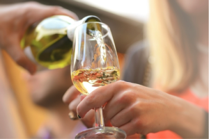 Portobello's Wines - The Whites