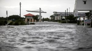 Climate Change's Uneven Impact on Communities of Color Compounded by Uneven Flow of Aid
