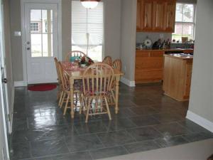 Interior Tile Look