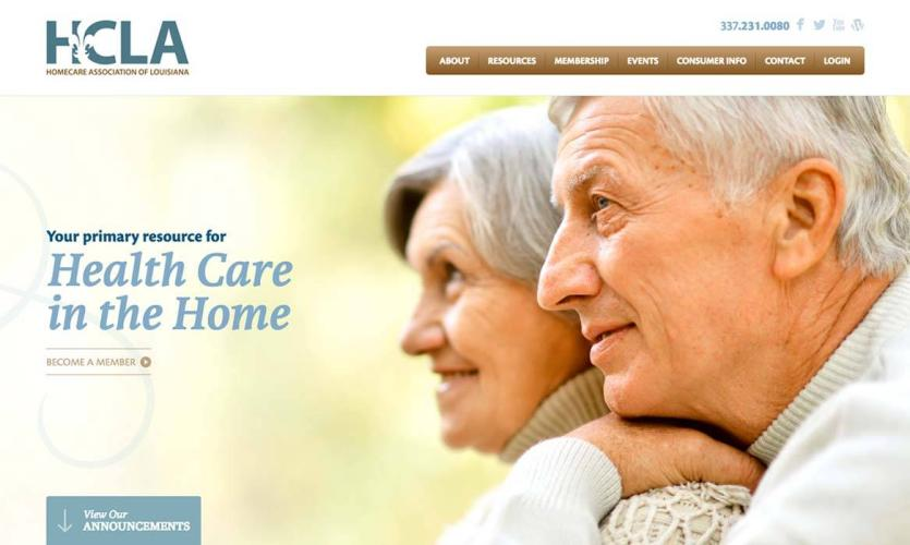 hcla Website Home