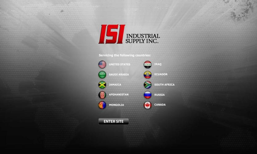 isi_site Website Home