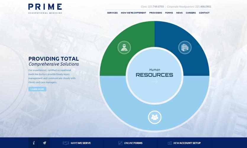 prime_site Website Home
