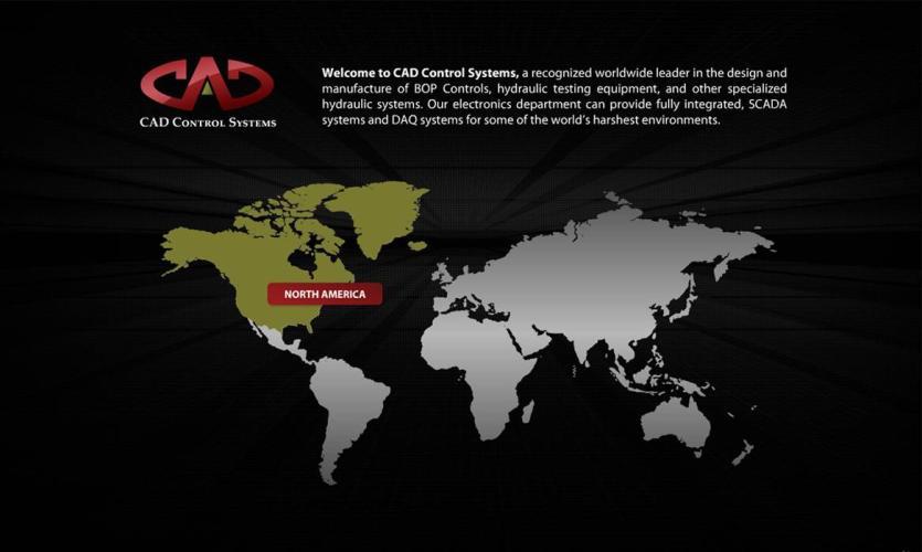 cad_site Website Home