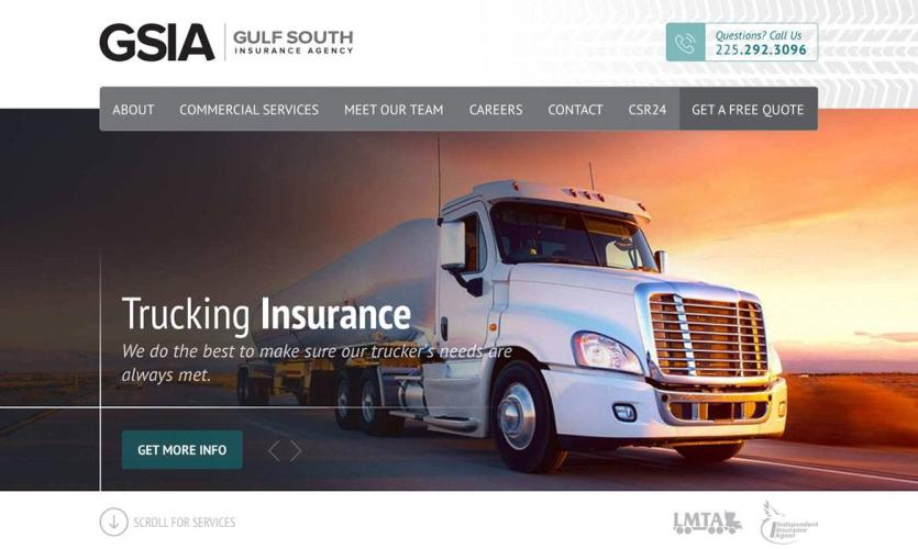 gulf-south Website Home