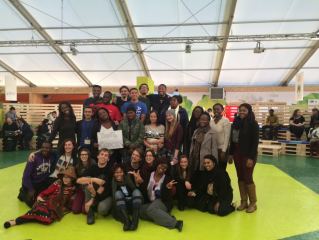 HBCU Climate Change Conference