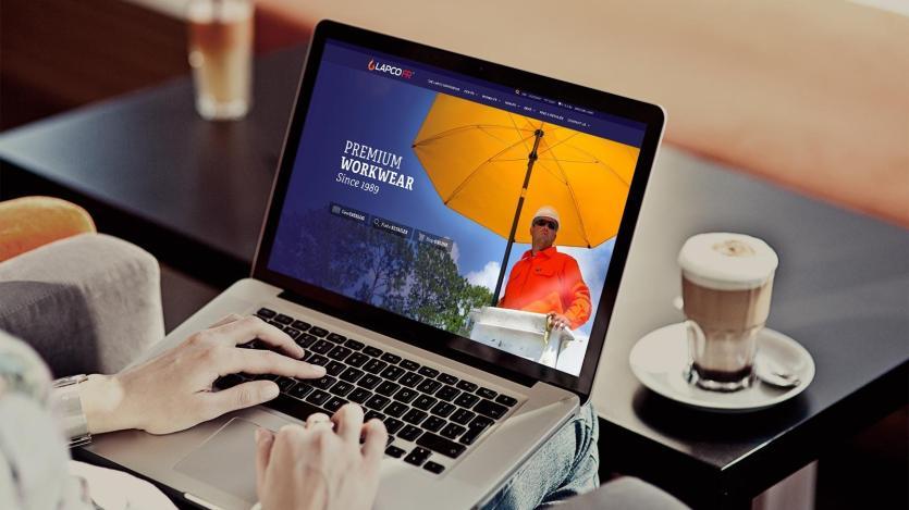 lapco Website 4