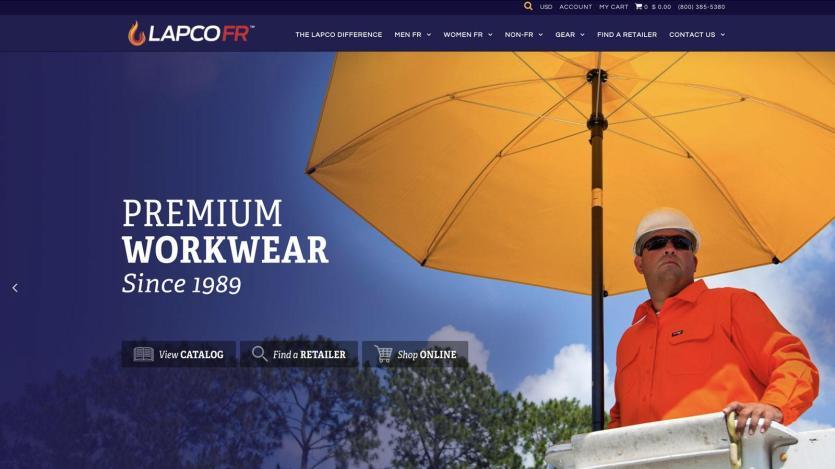 lapco Website Home
