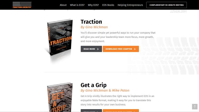 traction Website 3