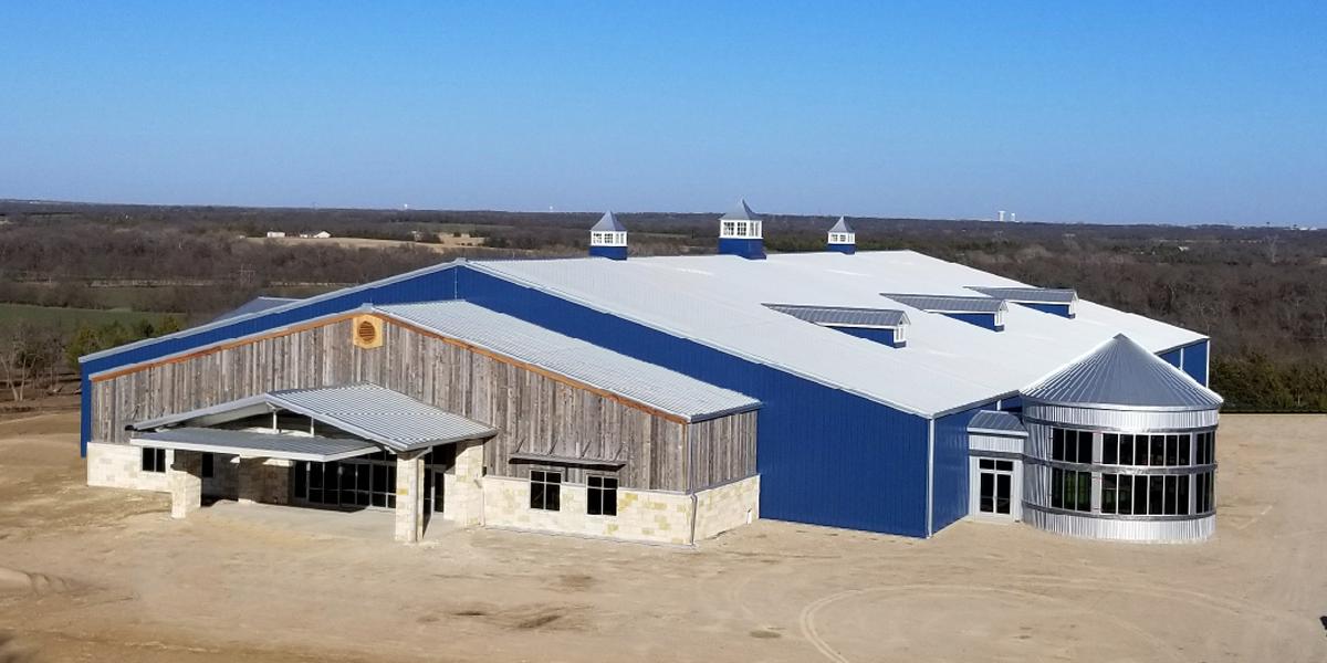 Corporate Event Center - Dallas, TX