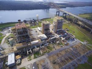 What's Council-Member elect Cyndi Nguyen's position on Entergy Plant?