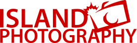 Island Photography Logo