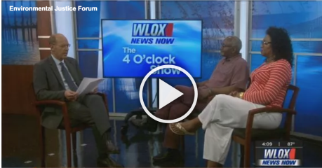 The HBCU-CBO Gulf Equity Consortium co-host Environmental and Health Forum in Gulfport, MS