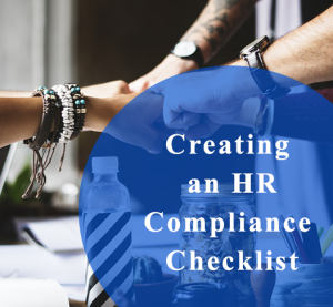 Creating an HR Compliance Checklist