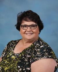 Mrs. Deborah Barrilleaux