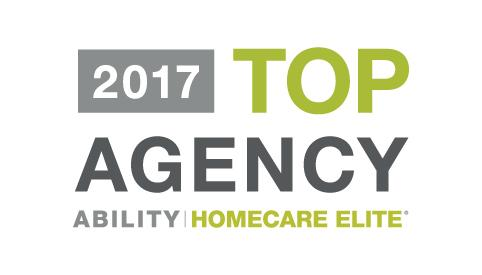 NSI Home Health Named to 2017 Home Care Elite Top Agencies