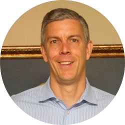 Secretary Arne Duncan U.S. Department of Education